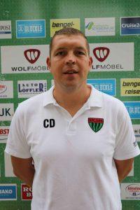 Christian Djalek