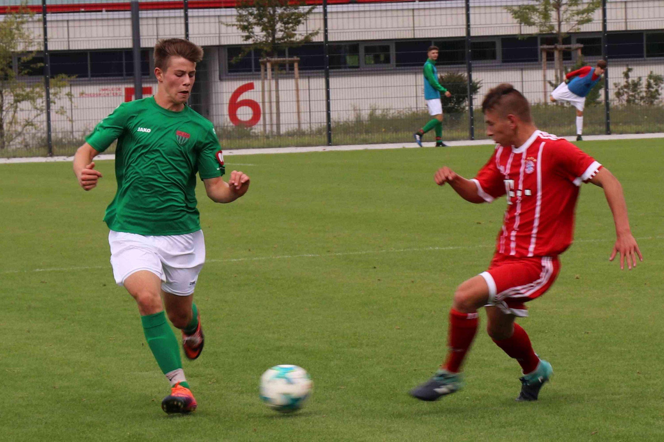U19 Bayern München