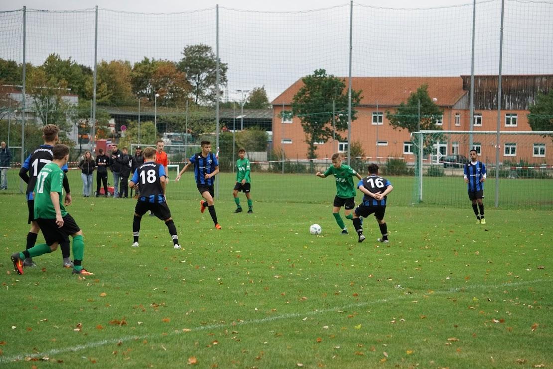Fc Schweinfurt 05 Spielplan