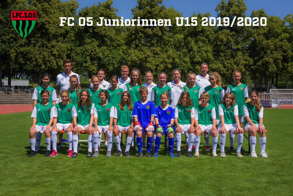 U17 Junioren 1 Fc Schweinfurt 1905 Wir Arbeiten Fussball